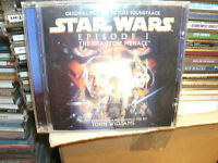 John Williams - Star Wars Episode I (The Phantom Menace [Original Motion...