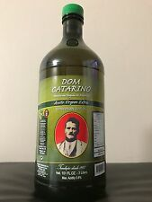 Dom Catarino Extra Virgin Olive Oil from Portugal - 3 Liters