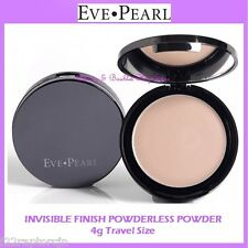NEW Eve Pearl 4g INVISIBLE FINISH POWDERLESS POWDER w/Astaxanthin FREE SHIPPING