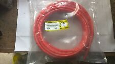EX ARMY RESERVE - SUPACAT RED AIR LINE PIPE