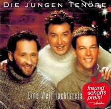 CD NEU/OVP - Die Jungen Tenöre - Eine Weihnachtsreise