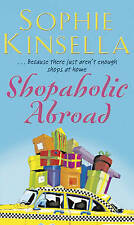 Shopaholic Abroad, Kinsella, Sophie, Very Good Book