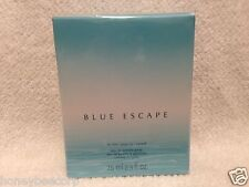 Avon Blue Escape 2.5 oz Men's Eau de Toilette Spray***NEW***
