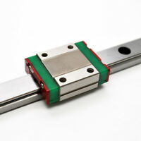 T8x14 Pitch 2mm Lead 14mm Acme Lead Screw w T Nut Length 100-550mm