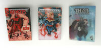 "Marvel Comics Covers 2"" Loot Crate Pin Collection- Choice of 3 or Set of 3"