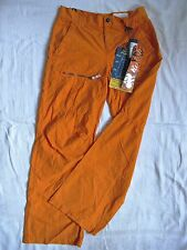 Killah by Miss Sixty Hose Casual Pant W29/L32 normal waist wide leg baggy fit