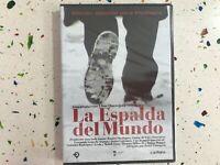 La Spada Del Mondo DVD Nuovo Sigillato Elias Querejeta Javier Corcuera Unica