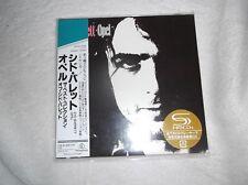 SYD BARRETT - OPEL ; rare Japan-only Mini-LP SHM-CD with extra Trx; New & Sealed