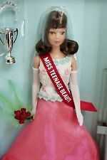 FRANCIE 50TH ANNIVERSARY RELEASE MISS TEENAGE BEAUTY LIMITED EDITION MINT NRFB