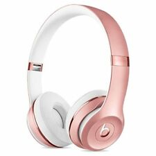 Auriculares rosas Beats by Dr. Dre