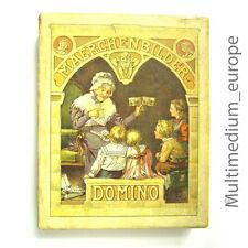 Spiel karten Märchen Bilder Domino Spiele
