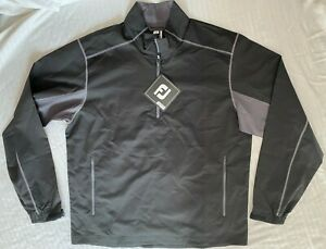 FootJoy Men's Sport Windshirt Sz. LG NWT