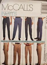 McCall's Perfect Fit Palmer/Pletsch pattern 9233 Pants, Jeans Misses sz 12 uncut
