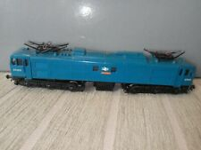 TRIANG HORNBY R351 BR BLUE CLASS EM2 LOCOMOTIVE 27000 ELECTRA GOOD CONDITION!