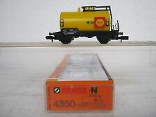 Arnold N 4350 Kesselwagen Shell DB  (RG/CM/20-4S5/3)