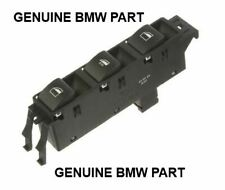 BMW E46 3 Series Coupe + Convertible Electric Window Switch 3 Button 61316902183
