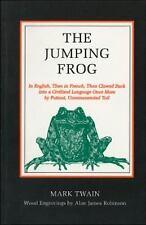 Jumping Frog by Twain, Mark