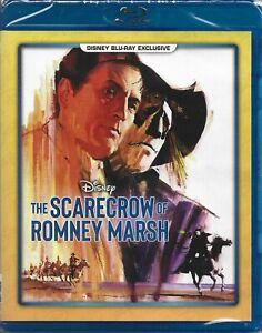 The Scarecrow of Romney Marsh (Blu-ray Disc, Disney Movie Club Exclusive) NEW!