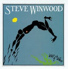 Steve Winwood - Arc Of A Diver (NEW CD)
