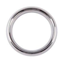 Stimolatore ritardante Anello per Pene Sextreme Donut Penis Ring Steel 50