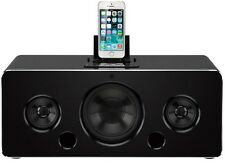 IWantit ibtlia 14 100W Wireless Speaker Dock Iphone 6 6S 7 Ipod Bluetooth Usb