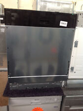 Zanussi ZDT22004FA Fully Integrated Standard Dishwasher - Black #138672
