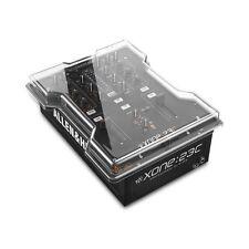 Decksaver LE Xone 23 for Allen & Heath Xone 23 and 23C Protective Mixer Shield