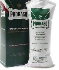 Proraso - Green Shaving Cream 500ml