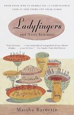 Ladyfingers and Nun's Tummies: From Spare Ribs to Humble Pie--A Lighth-ExLibrary