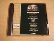 CD DE PRE HISTORIE / OLDIES COLLECTION 1967