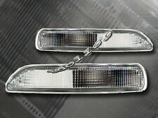 93-97 Toyota Corolla Front Bumper Lights 1994 1995 1996