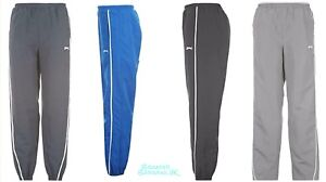 BNWT Boys SLAZENGER Woven Pants/Tracksuit Bottoms 7-13y Sports/Jogging Trousers