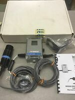 NEW IN BOX OMEGA OS550 SERIES INFRARED INDUSTRIAL PYROMETER OS551-MA-1
