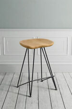 Steel Industrial Bar Stools