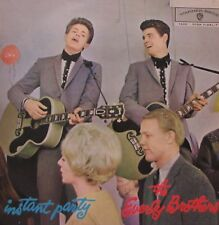 THE EVERLY BROTHERS Instant Party LP Mono   SirH70