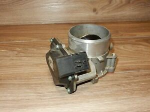 RAM 2500 6.7L Diesel Throttle Body Intake Accelorator Valve Cummins OEM