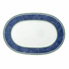 Villeroy and Boch Switch 3 Oval Platter 35cm