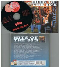 Hits Of The 80's  CD 1996