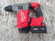 Milwaukee SDS Rotary Hammer Drill - 2715-20
