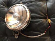 Vintage Butlers 1625 Spotlight Lamp Classic Car Massey Ferguson Fordson Tractor