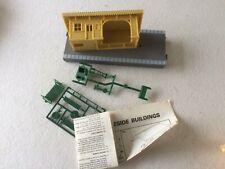 Hornby R510 Platform shelter kit.  Brand new in box