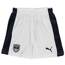 Puma FCG Bordeaux Football Shorts MENS SIZE XL