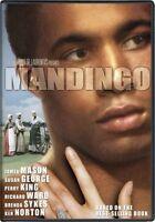 Mandingo---- Blaxplotation 70'S BLACK CLASSICS NEW DVD