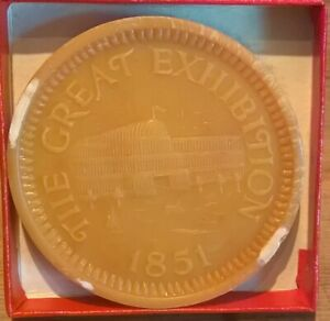 Vintage Richard Wheen & Sons - Festival of Britain Soap (Unused Boxed)
