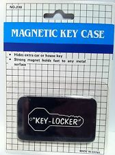 1 New Magnetic Hide-a-Key case