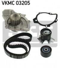 Wasserpumpe + Zahnriemensatz für Kühlung SKF VKMC 03205