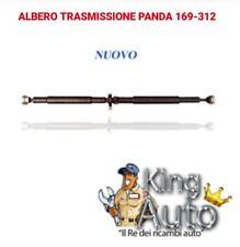 ALBERO DI TRASMISSIONE CARDANICO FIAT PANDA 169 1.2 1.4 1.3 MULTIJET 4X4 5522210