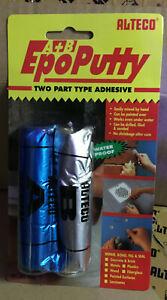 EPO Putty A+B 2-part Adhesive - Alteco Underwater 100g