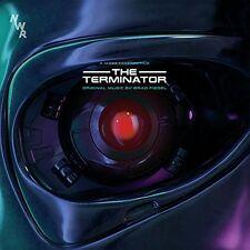 THE TERMINATOR (Brad Fiedel) Original Soundtrack (Double LP Vinyl) sealed