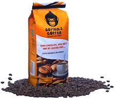Rwanda Coffee:Pure Arabica Ground Coffee, excellent quality!